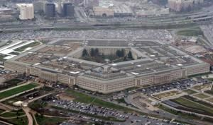Pentagon reconsidering huge JEDI cloud-computing contract