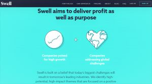 Swell Investing Review: Make Money and Support a Good Cause