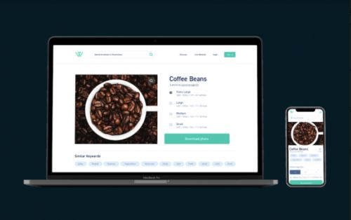 Wemark embeds blockchain in stock photography to connect artists directly with customers