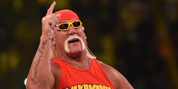 Even Hulk Hogan laughed at the controversial no-call from the Rams-Saints game