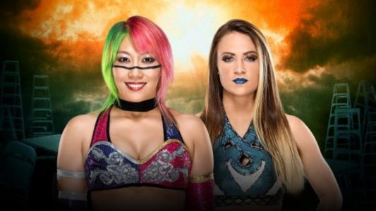 WWE TLC Results: Asuka Debuts On Pay-Per-View With Dominate Victory Over Emma