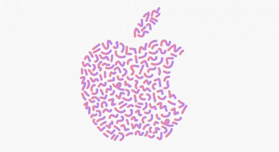 Apple's holding another big event October 30