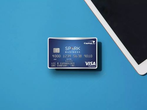 Capital One's Spark Miles card is offering up to 200,000 bonus miles right now - that could be worth $3,000 toward free travel