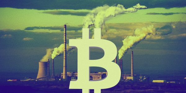Investors love crypto but worry about its carbon footprint. Here's how asset managers like Fidelity and Invesco are addressing their concerns