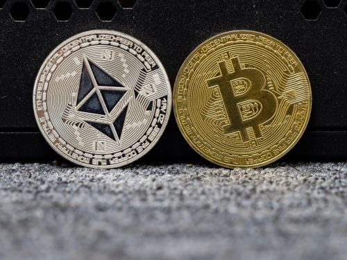 The founders of a crypto-asset hedge fund break down how ether could overtake bitcoin in market cap - and why the second-largest cryptocurrency will go over at least $25,000 in the short- to medium-term