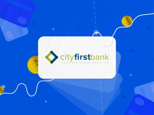 City First Bank review: Black-owned bank in Los Angeles and DC with high interest rates