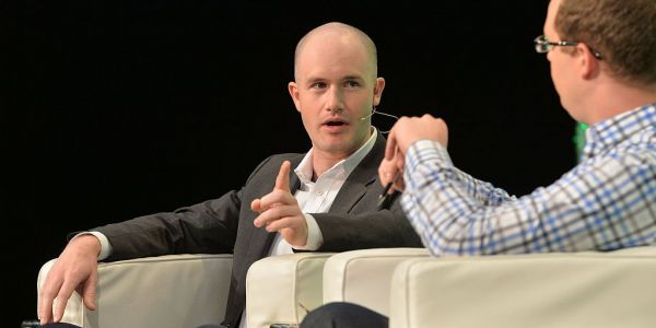CRYPTO INSIDER: The SEC has received 200 pages of Coinbase complaints