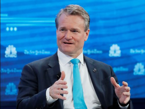 Bank of America bucked the Wall Street trend and made a $350 million bet on its own internal cloud - and the payoff has been striking
