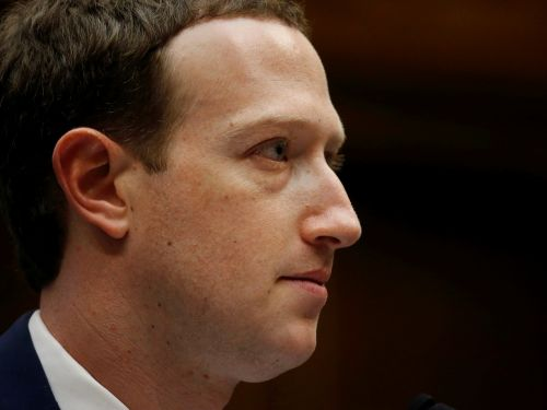 Mark Zuckerberg wasn't warned about the worst crisis in Facebook's history, and it points to something rotten in the firm's culture