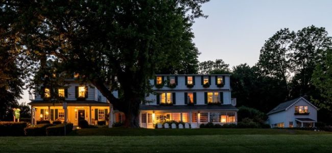 Life House Adds Maidstone Hotel in East Hampton