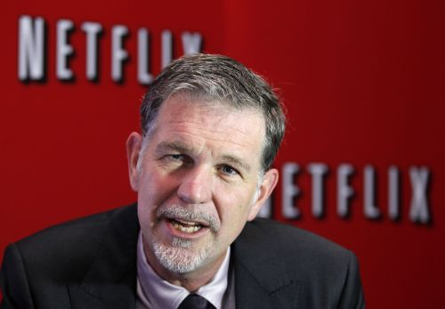 Netflix's content spending will 'trigger substantial cash burn for many years'