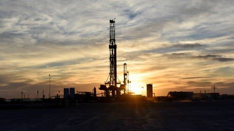 US Shale Sees Light At The End Of The Tunnel