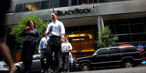 100 BlackRock investing pros got together to formulate a game plan for 2019 - and we got an exclusive look at their 3 big themes for the year