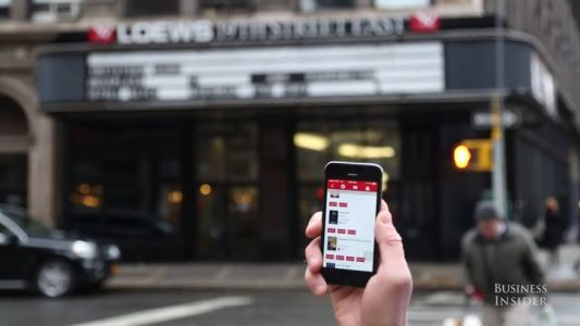 MoviePass is losing $20 million a month - and starting to look a lot like a famous dot-com bust