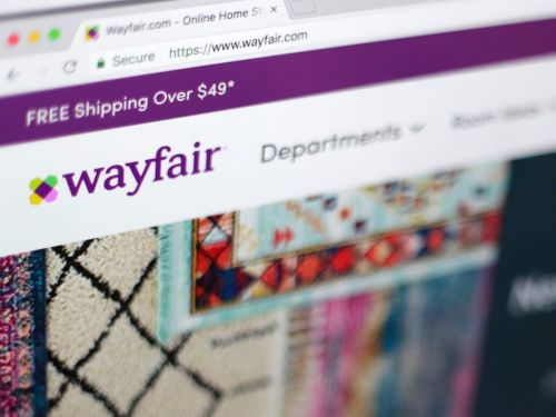 Online home goods powerhouse Wayfair is upgrading its secret weapon for fighting supply chain chaos - and its CEO says it will start a market share offensive