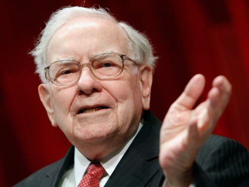WARREN BUFFETT: Berkshire Hathaway raked in $3.8 billion in dividends last year - here's how much our 5 biggest holdings paid