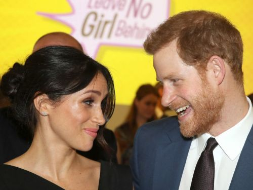 Together, Meghan Markle and Prince Harry will be worth about $30 million - and none of that money belongs to the crown