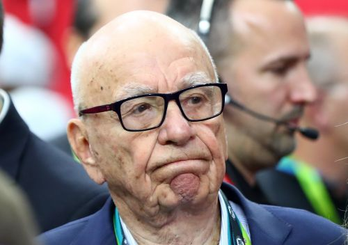 Rupert Murdoch: Facebook has become 'inherently unreliable' and should pay publishers for posting on the site