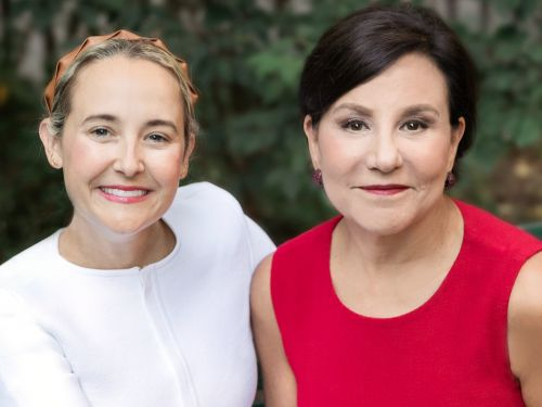 The founder of LearnVest and the former US Secretary of Commerce are launching a $200 million VC fund to focus on younger, more diverse perspectives