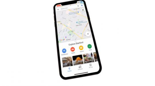 Google Maps' 'For You' tab lands on iOS and launches globally on Android