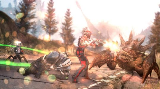 MMO studio Trion Worlds under new ownership