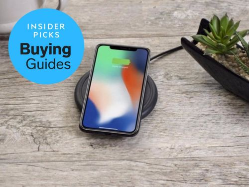 The best wireless chargers you can buy