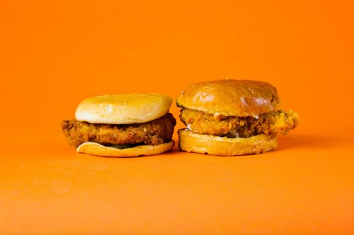 Popeyes' new chicken sandwich convinced us that we never need to go back to Chick-fil-A