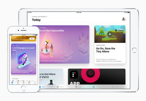 Apple releases iOS 11.2.5 with HomePod support, minor macOS, tvOS, and watchOS updates