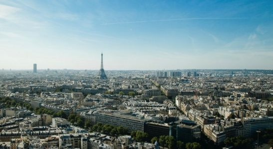 HVS Market Report - Paris Hotel Market - A Rocky Start to the Year - By Dayk Balyozyan and Sophie Perret