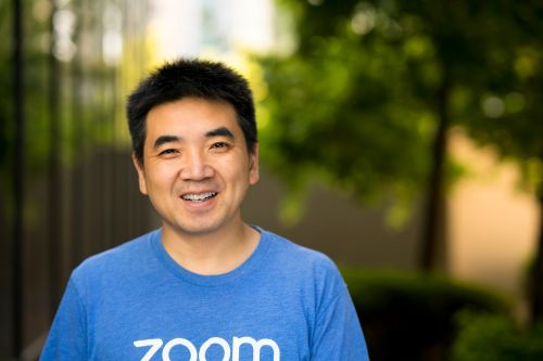 Under the hood on Zoom's IPO, with founder and CEO Eric Yuan
