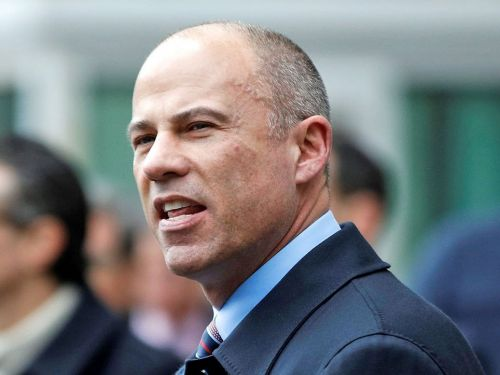 Unpaid taxes, abruptly closed locations, and employee rebellions: Inside the 6-year-downfall of Michael Avenatti's coffee chain