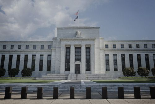 The Federal Reserve Board and the ElectionsNext month the