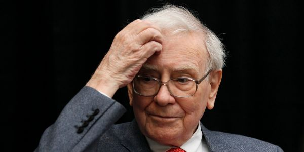 Warren Buffett has a $80 billion headache when stocks and businesses are this expensive. Here's a look at the investor's big dilemma - and the unhappy compromise he's made