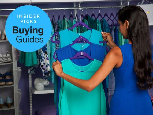 The best clothes hangers you can buy