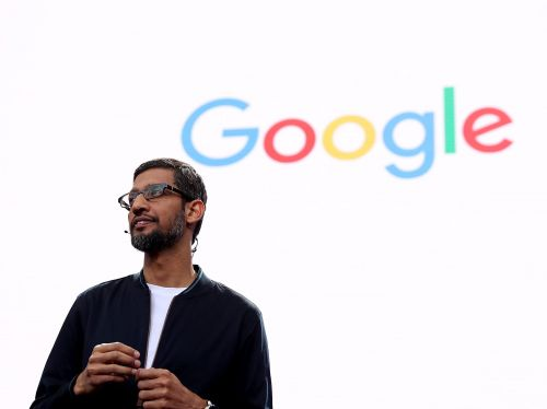 Google says it will be more flexible with remote work as it starts bringing workers back into offices