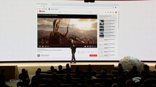 The 9 biggest questions about Google's Stadia game streaming service
