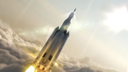 NASA will retire its new mega-rocket if SpaceX or Blue Origin can safely launch its own powerful rockets