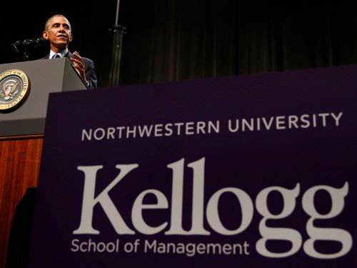 Here's what it takes to get accepted into Kellogg School of Management's MBA programs, according to 6 graduates, the senior director of full-time admissions, and a former admissions officer