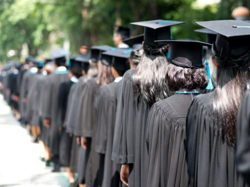 Student-loan borrowers are battling for relief even after Biden's administration canceled $2.3 billion: 'We were taken advantage of'