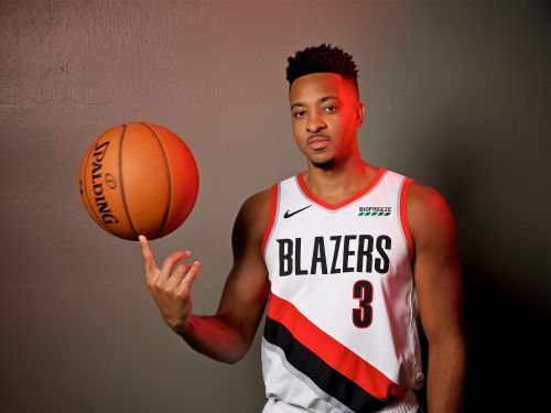 Portland Trail Blazers' CJ McCollum is part of a new generation of athletes taking a shot at becoming smart investors. The NBA star told us how he makes his bets and who he calls for advice