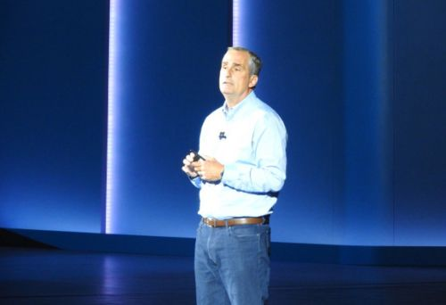 Intel CEO Brian Krzanich resigns over 'consensual relationship' with employee