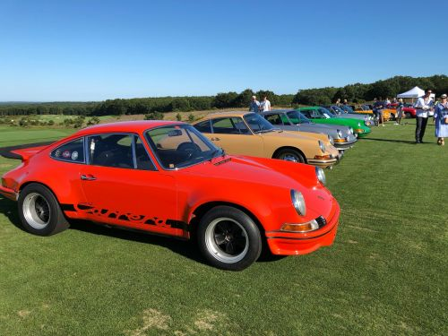 Here are 14 cool cars from the mind-boggling collection at 2018's The Bridge art and car show