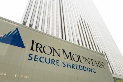 Iron Mountain acquires IO Data Centers US operations for $1.3 billion
