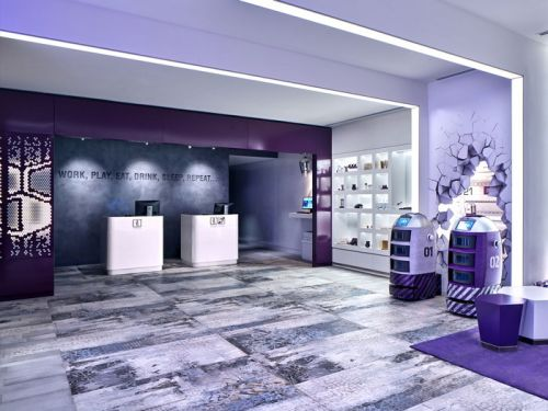 YOTEL to Open Its First Australian Hotel in Melbourne