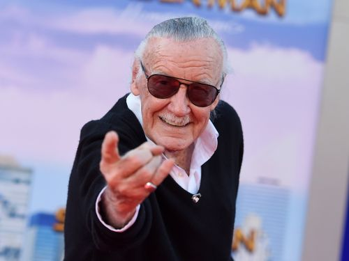 Stan Lee, Marvel legend, reportedly dead at 95