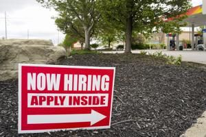 Chamber of Commerce seeks end to enhanced US jobless aid