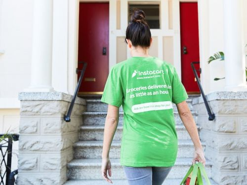 Instacart's delivery partnership with Whole Foods is over