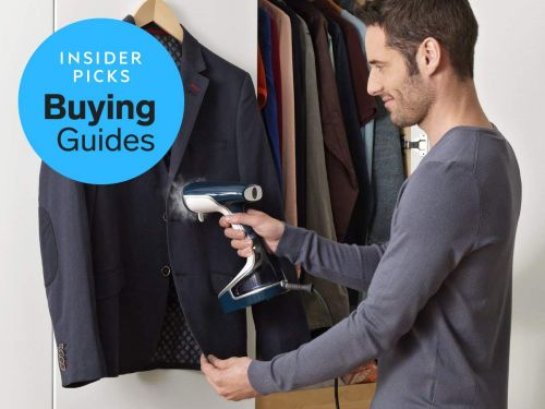 The best clothes steamers you can buy