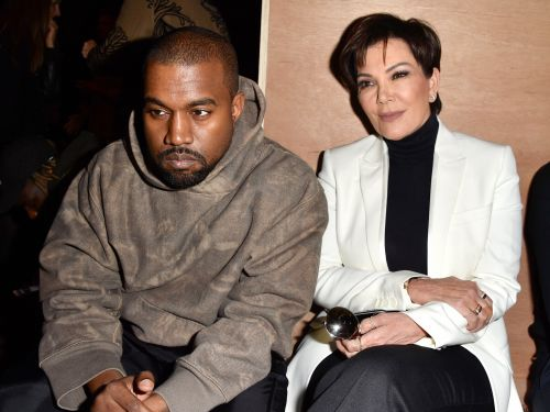 Kris Jenner weighed in on the Kanye West controversy to clarify how much Kanye and Kim's house really cost - and the internet dragged her for it