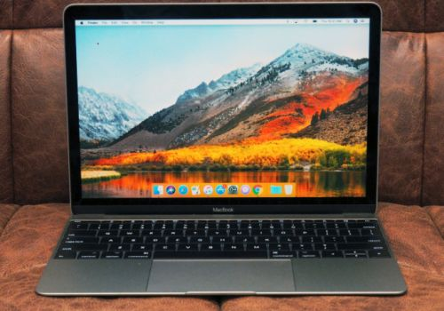 MacOS High Sierra is available now as a free download